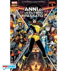 Gli Incredibili X-Men 307 - Anni Di Un Futuro Passato 001