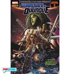 Guardiani Della Galassia 029 - Guardiani Di Ovunque 001