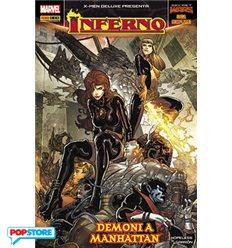 X-Men Deluxe 238 - Inferno