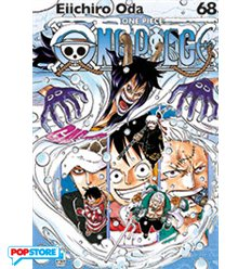One Piece New Edition 068