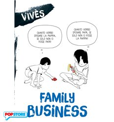 Blog VivèS - Family Business