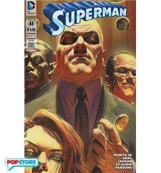 Superman 044 Variant Jumbo