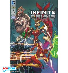 Infinite Crisis - Fight For The Multiverse 005