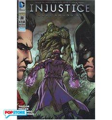 Injustice: Gods Among US 030