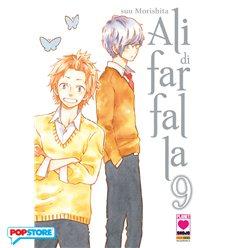 Ali Di Farfalla 009