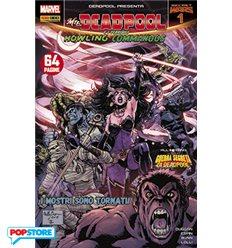 Deadpool 056 - Ms. Deadpool E I Terribili Howling Commandos 001