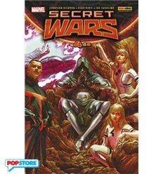 Secret Wars 004
