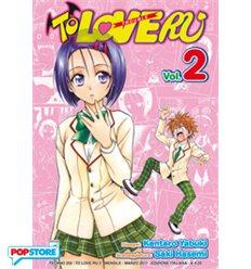 To Love-Ru 002