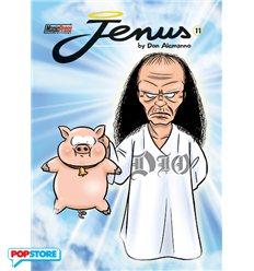 Jenus di Nazareth 011