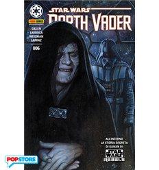 Darth Vader 006 Cover A