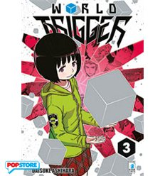 World Trigger 003