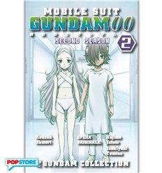Gundam 00 2nd Season 002