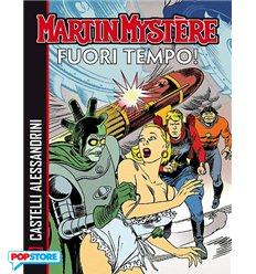 Martin Mystere - Fuori Tempo