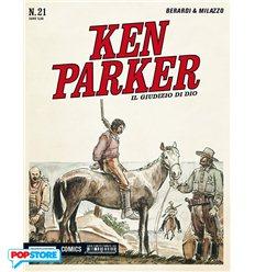 Ken Parker Classic 021