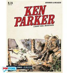 Ken Parker Classic 024