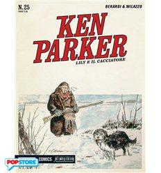 Ken Parker Classic 025