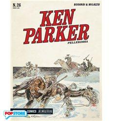 Ken Parker Classic 026