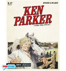 Ken Parker Classic 027