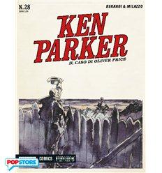 Ken Parker Classic 028