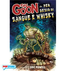 The Goon 013 - Per Desio Di Sangue E Whisky
