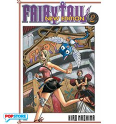 Fairy Tail New Edition 002