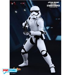 Hot Toys Star Wars First Order Stormtrooper