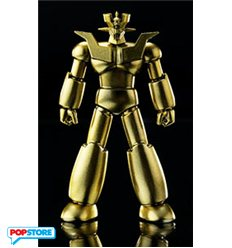 Absolute Chogokin Mazinger Z Gold