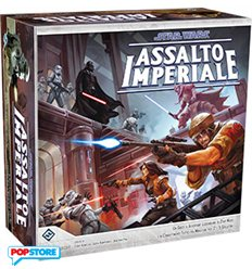 Star Wars Assalto Imperiale