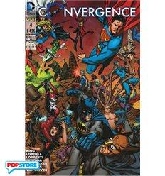 Convergence 004 Ultravariant