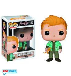 Pop! Firefly Hoban Washburne