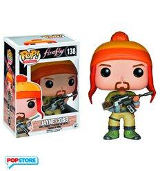 Pop! Firefly Jayne Cobb