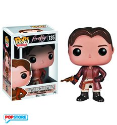 Pop! Firefly Malcolm Reynolds
