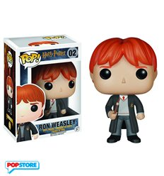 Pop! Harry Potter Ron