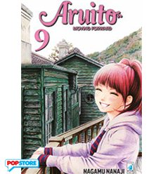 Aruito - Moving Forward 009