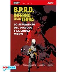 B.P.R.D. Inferno Sulla Terra 004
