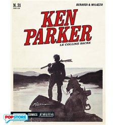 Ken Parker Classic 031