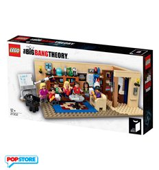 LEGO 21302 - The Big Bang Theory