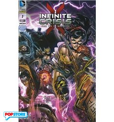 Infinite Crisis - Fight For The Multiverse 007