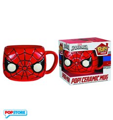 Tazza Funko Pop! Home - Spider-Man