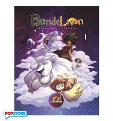 Dandelion 001