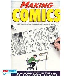 Making Comics Tp