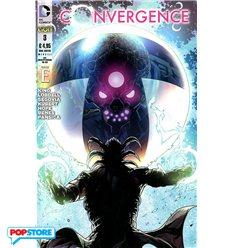 Convergence 003 Cover E
