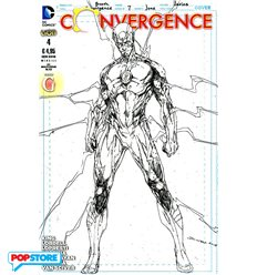 Convergence 004 Cover G