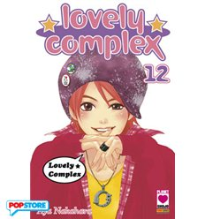 Lovely Complex 012