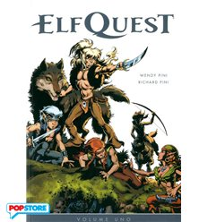 ElfQuest 001