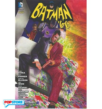 Batman '66 004