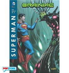 Dc Best 002 - Superman Brainiac
