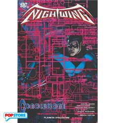 Nightwing 009