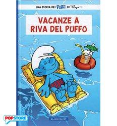 I Puffi - Vacanze A Riva Del Puffo