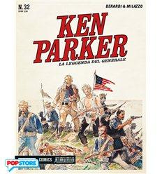Ken Parker Classic 032